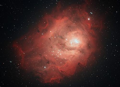 Nebulosa Laguna Super Uv-Ir cut